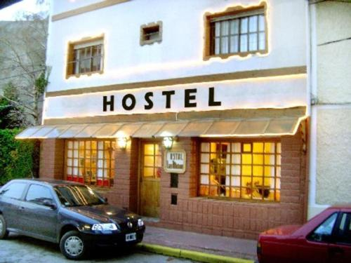 Las Moiras Hostel Photo