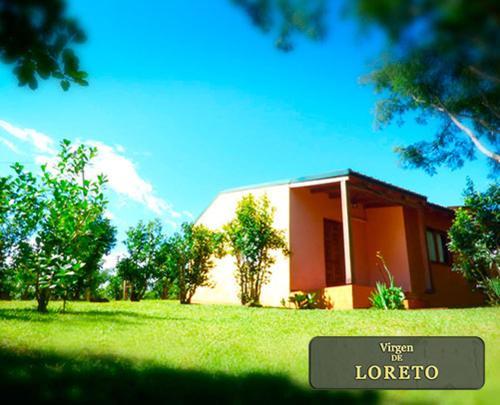 Foto de Caba�as Virgen de Loreto