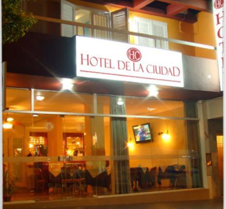 Foto de Hotel de la Ciudad