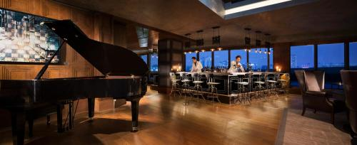 JW Marriott Dongdaemun Square Seoul photo 42