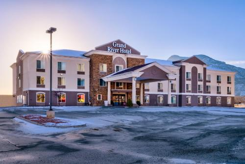 Grand River Hotel - Parachute, CO 81635