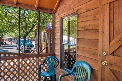 Canyonlands RV Resort & Campground Photo