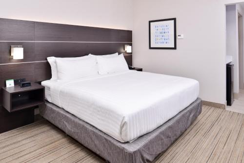 Holiday Inn Express - Bethlehem - Winder, GA 30620