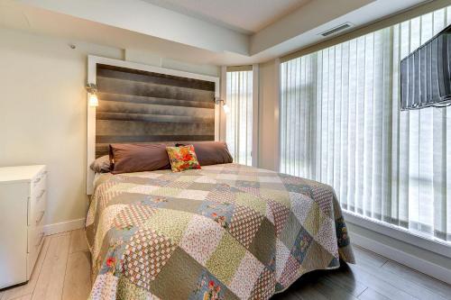 Sunset Tower - 6th Floor - Swr604 - Kelowna, BC V1Y 9W7