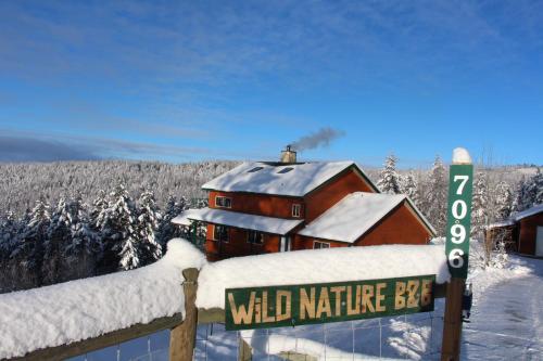 Wild Nature B&B Photo
