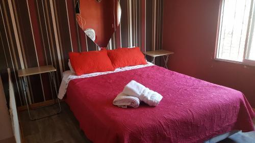 Foto de Hotel Aka