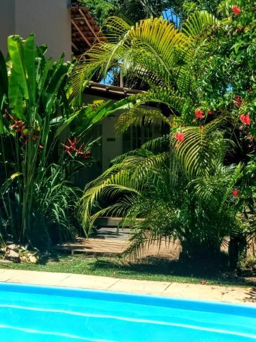 Vila Pitanga Trancoso Photo