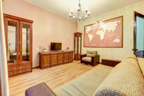 HotelApartment on Griboyedov, 27