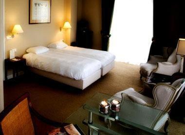 Hotel St. Nicolaasga