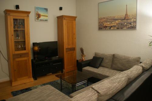 Quartier27 Apartment