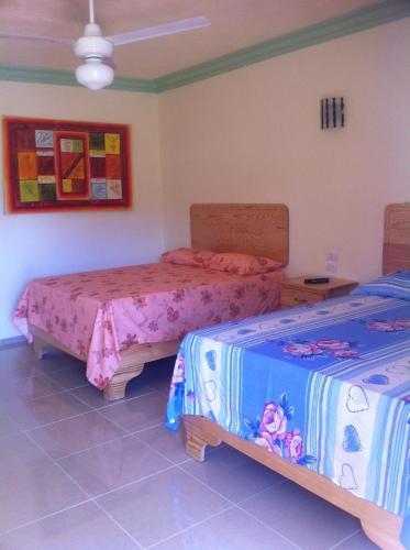 Hotel Cambri Photo