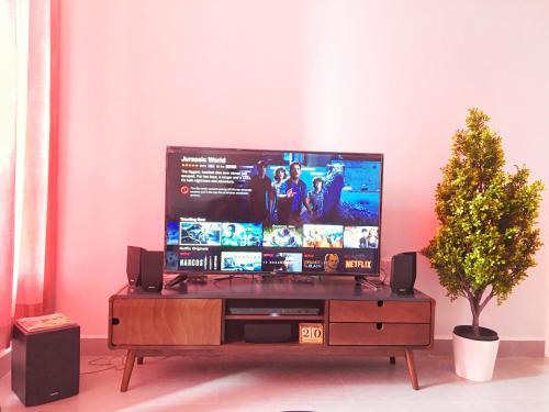 Cozy Kanvas Soho Suites - Putrajaya - book your hotel with ViaMichelin