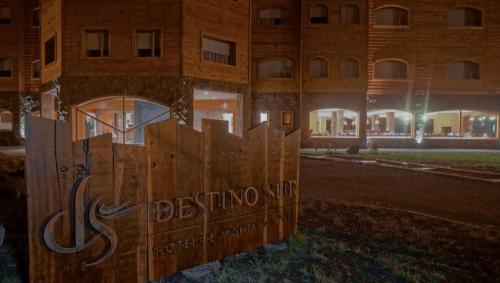 Destino Sur Photo