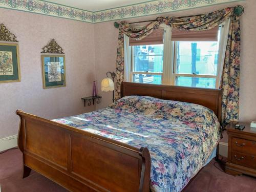 The Victoria Inn Bed And Breakfast - Bethel, ME 04217