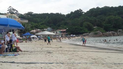 Casa de praia Ponta dos Ganchos de Fora