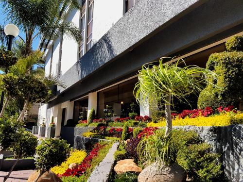 Hotel Las Pergolas Photo