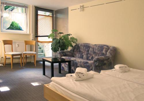 Hotel Comenius photo 31