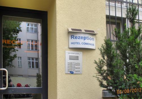 Hotel Comenius photo 5