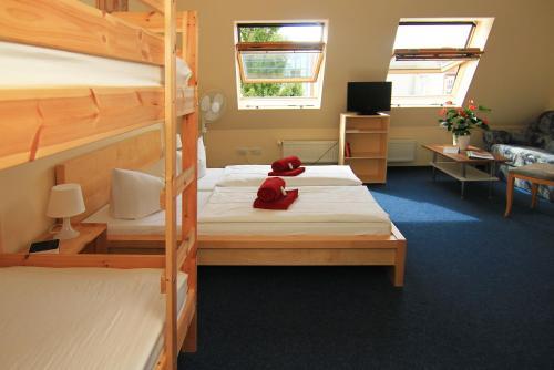 Hotel Comenius photo 8