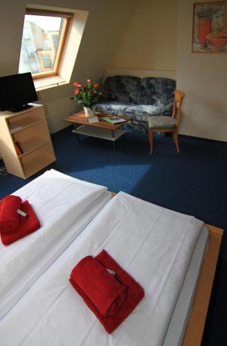 Hotel Comenius photo 9
