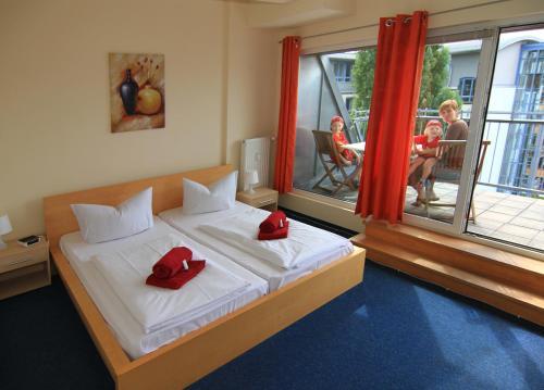 Hotel Comenius photo 12
