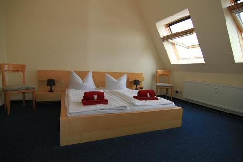 Hotel Comenius photo 39