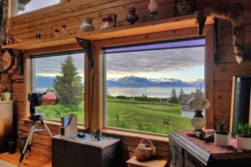 Juneberry Lodge - Homer, AK 99603