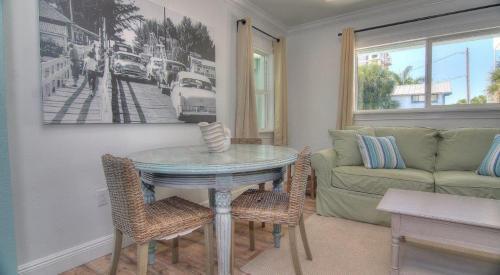 Bungalow Beach Place 9 Apartment Photo