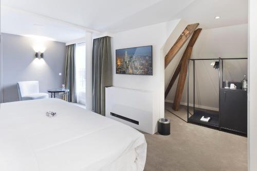 Pestana Amsterdam Riverside – LVX Preferred Hotels & Resorts photo 39