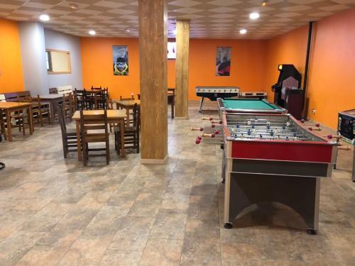 Hotel Restaurante La Braña