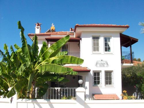 Fethiye Villa Ekim