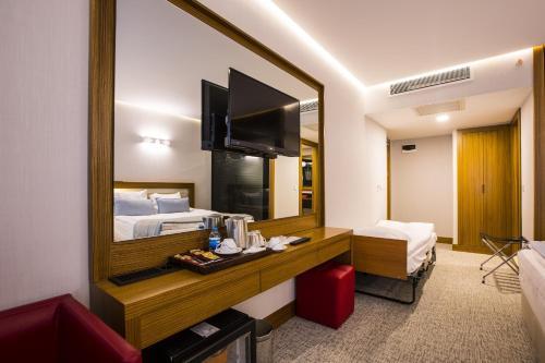 Sc Inn Hotel Ankara, Ankara