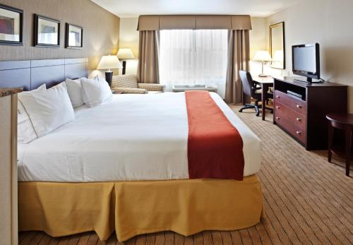 Holiday Inn Express And Suites Vancouver Portland North - Vancouver, WA 98662