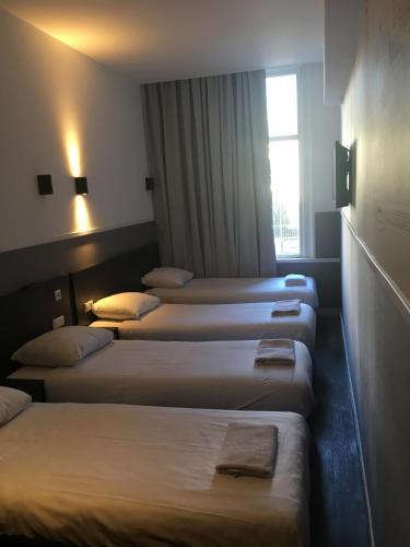 Hotel Manofa photo 3