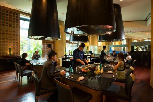 Hilton Kuala Lumpur photo 8
