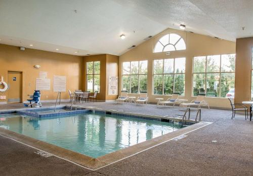 Towneplace Suites By Marriott Lafayette - Lafayette, IN 47905