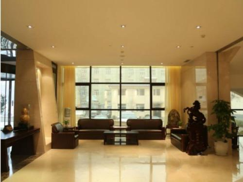 Jinjiang Ducheng South Station (Beijing Chengyan Hotel) photo 17