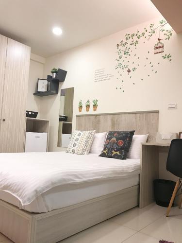 Fengjia AJ House