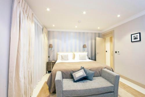 Claverley Court Apartment Knightsbridge photo 20