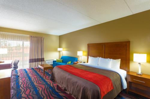 Comfort Inn Bonita Springs Photo