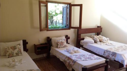 Hotel Fazenda Recanto Das Aguas