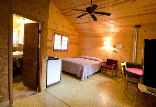 Trailside Cabin - Lead, SD 57754