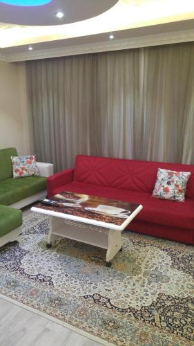 Antalya Apartment Manolya online reservation