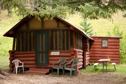 Outpost Cabin - Lead, SD 57747