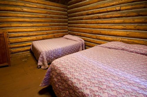 Birchlodge Cabin