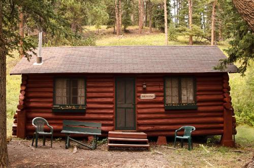 Birchlodge Cabin - Lead, SD 57754