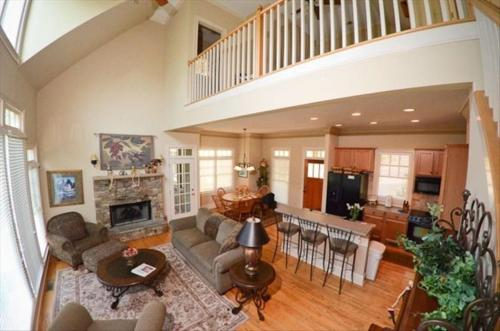 Sweet Escape Condo - Jasper, GA 30143