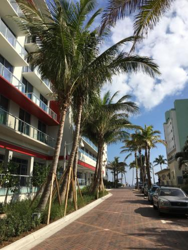 Amazing New Condo In Hollywood Access Direct Beach