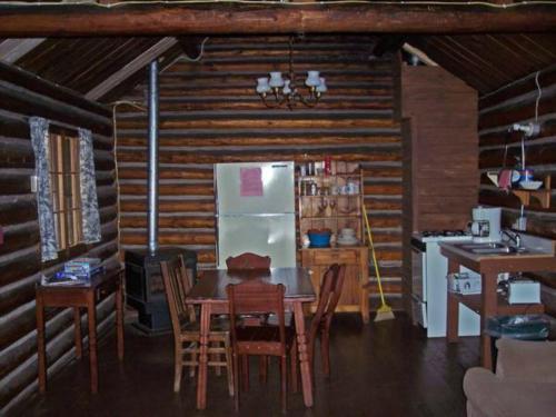 Brookside Cabin - Lead, SD 57754