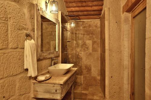 Mahzen Cave Hotel, Ortahisar